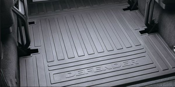 Land Rover Defender 90 Station Wagon Boot Mat